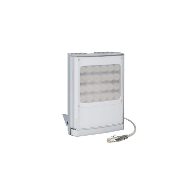 VAR2-PoE-w8-1 Medium Range White-Light PoE Illuminator