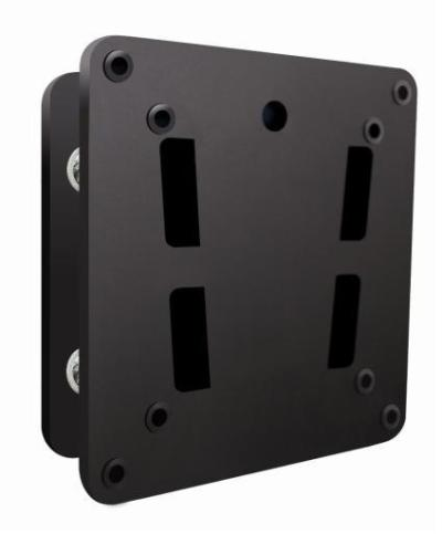 VESA75/100 wall bracket