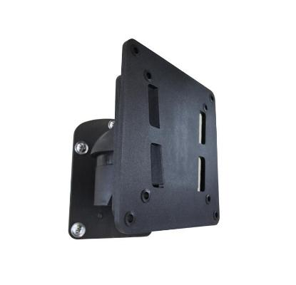 VESA75/100 pan & tilt wall bracket