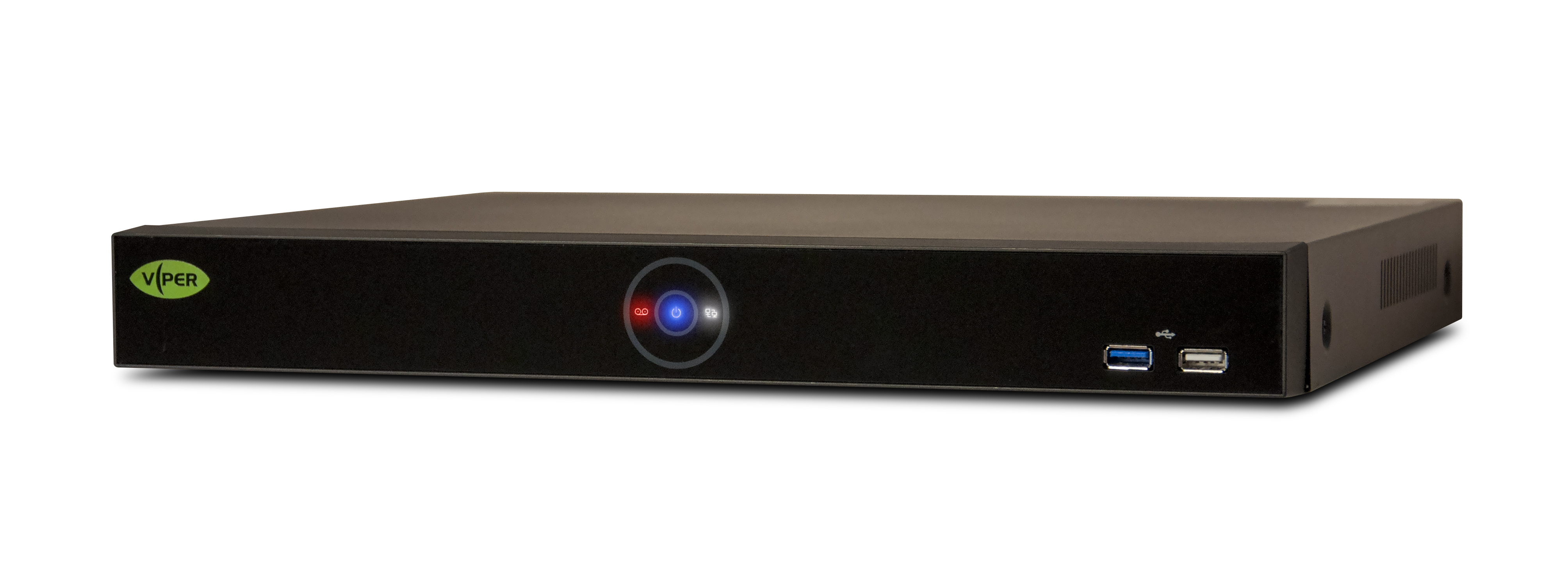 VIPER H.264 4 Channel NVR