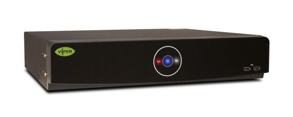 VIPER H.265 32 Channel NVR
