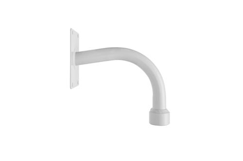 Wall mount for use with VP-PM & VK2-PM PTZ domes