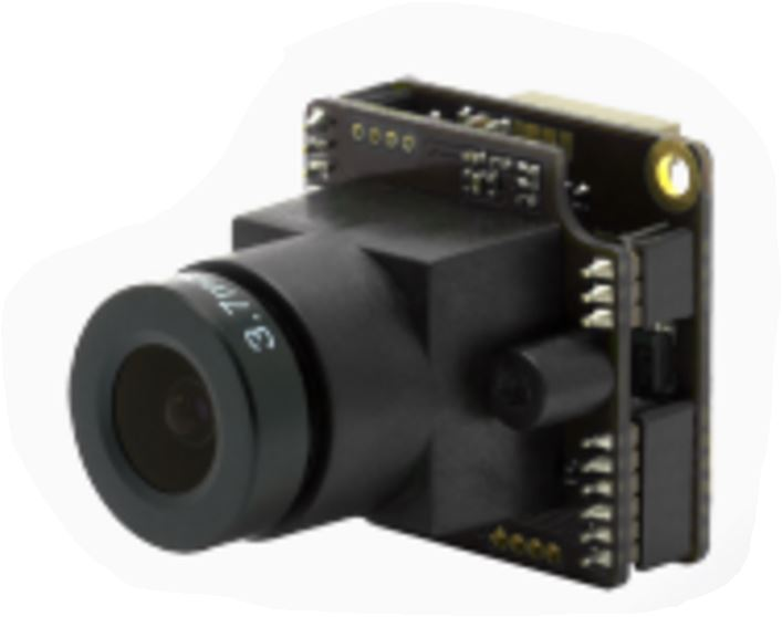 "1/3.2"" high sensitivity true day/night board camera"