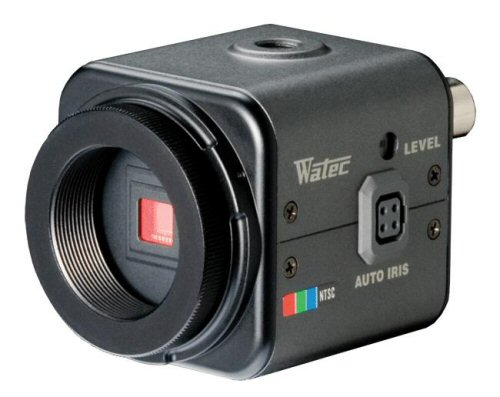 "1/3"" high sensitivity camera"