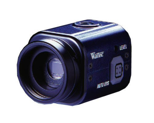"1/2"" high sensitivity camera"