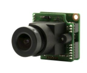 "1/3"" super high sensitivity board camera"