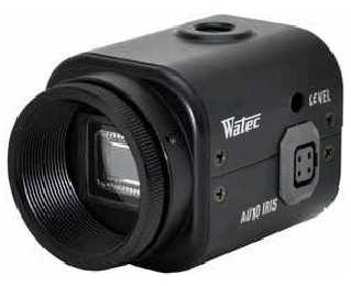 "1/2"" ultra high sensitivity dark-field camera"