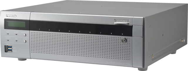 Network Disk Recorder