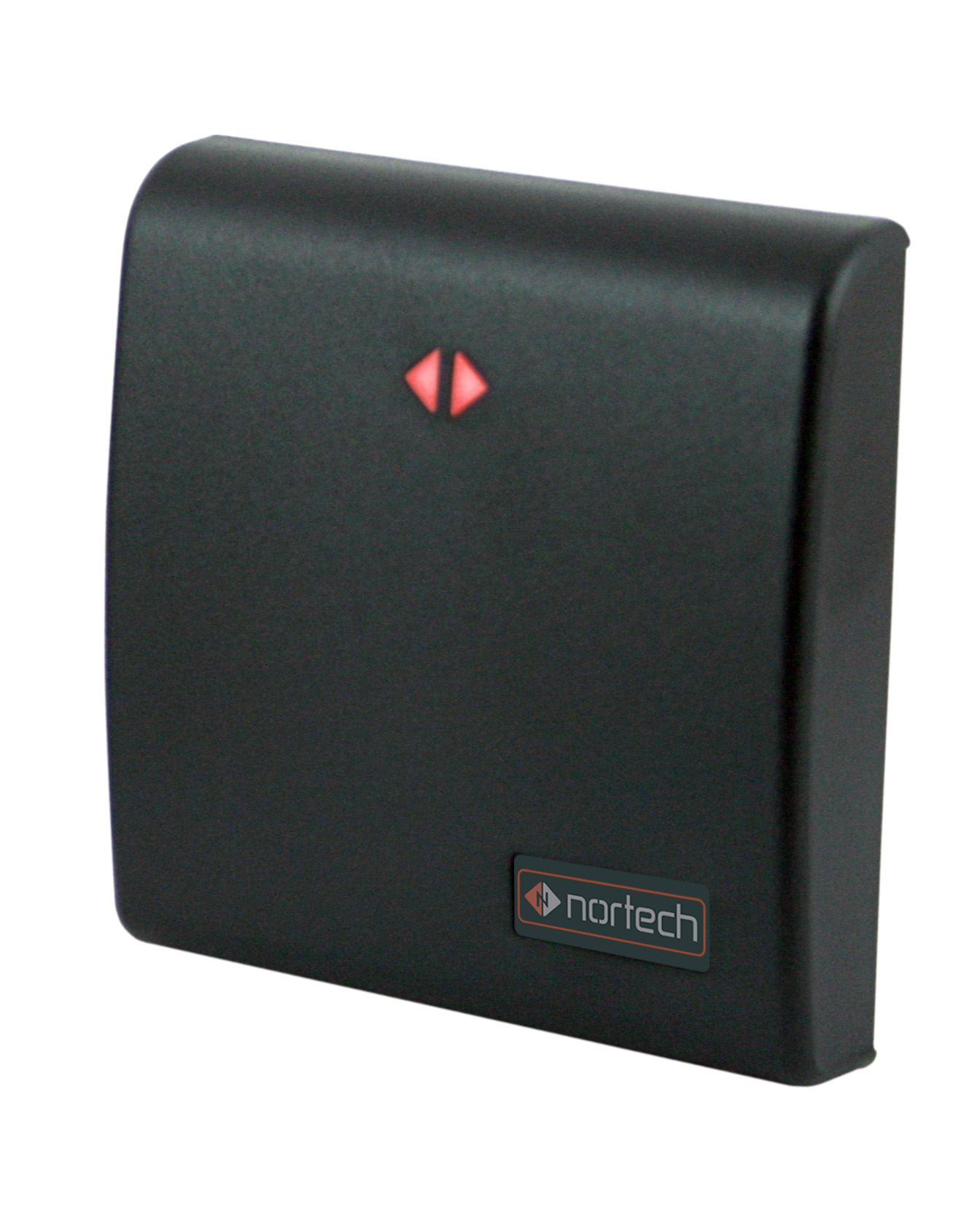 Wall switch prox reader