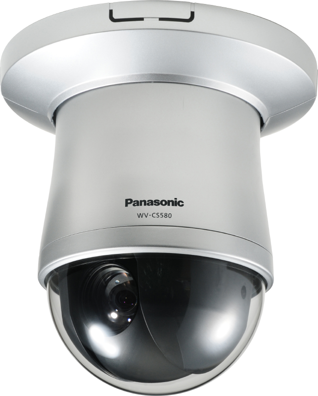 All-in-one 24-hour surveillance camera featuring 36x zoom and Super Dynamic 6 technology