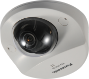 Super Dynamic Full HD Dome Network Camera