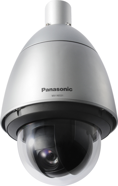 40x Intelligent Zoom Stabilization iA PTZ Camera