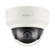 2 Megapixel Network Dome Camera