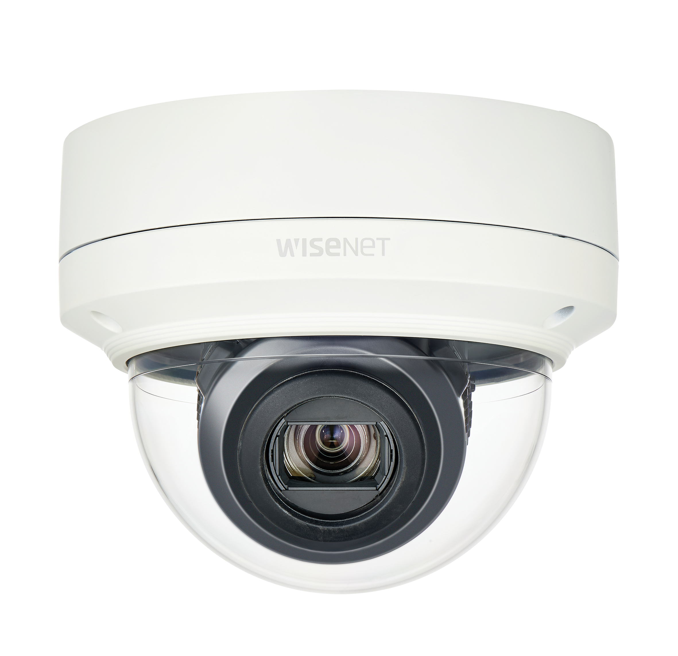 2MP Network 12x Zoom Vandal Dome Camera