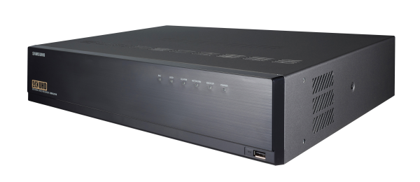64CH Network Video Recorder
