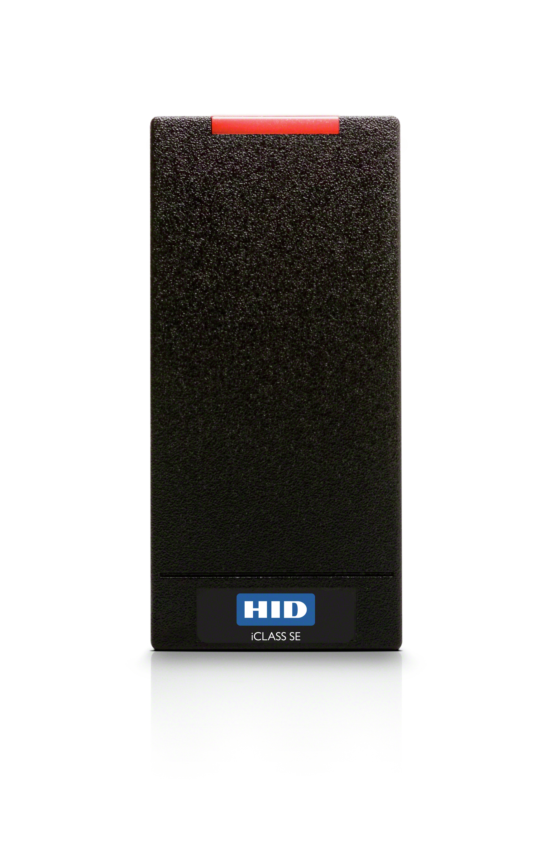 HID iCLASS SE R10 Contactless Smart Card Reader, Mini