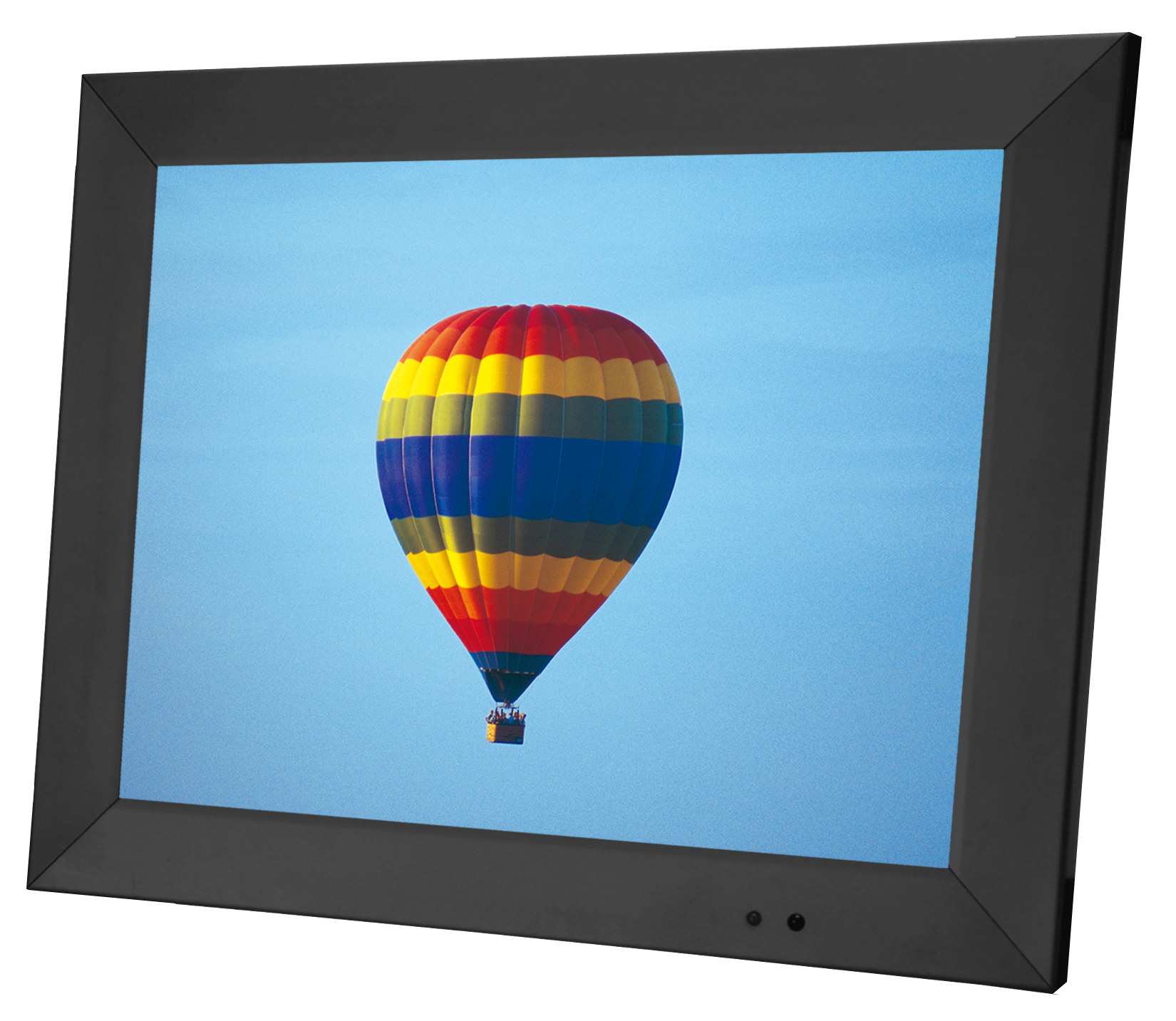 "L104AKL 10.4"" TFT LCD Colour Monitor with LED backlit panel"