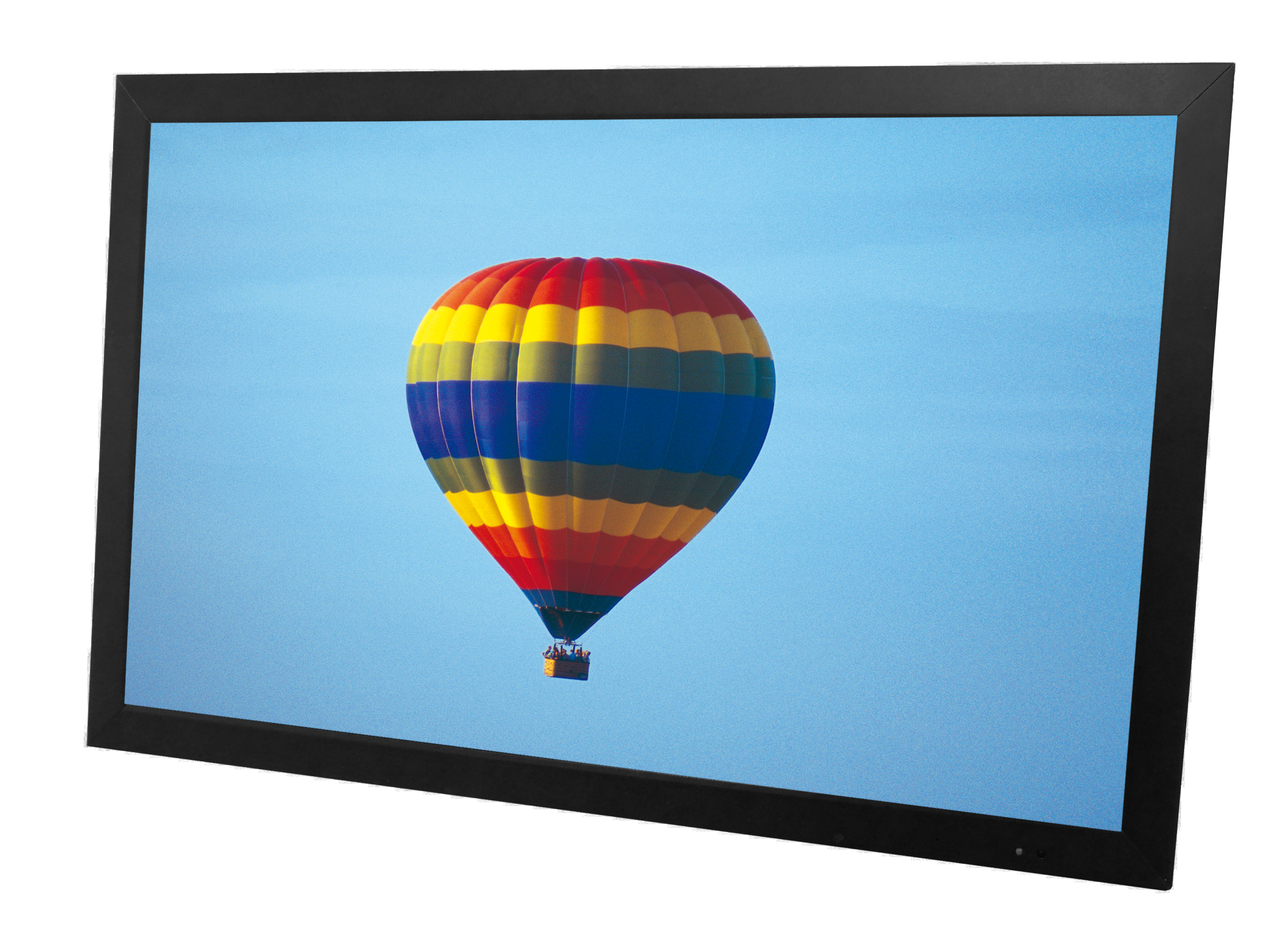 "L240IP 24"" TFT LCD IP Full HD Colour Monitor with an LED backlit panel"