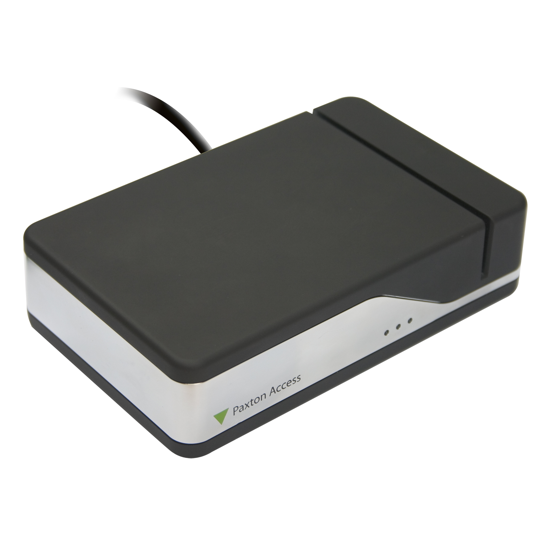 Net2 desktop reader - Proximity and magstripe