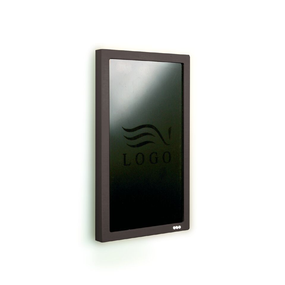 proximity architectural reader - Matt black