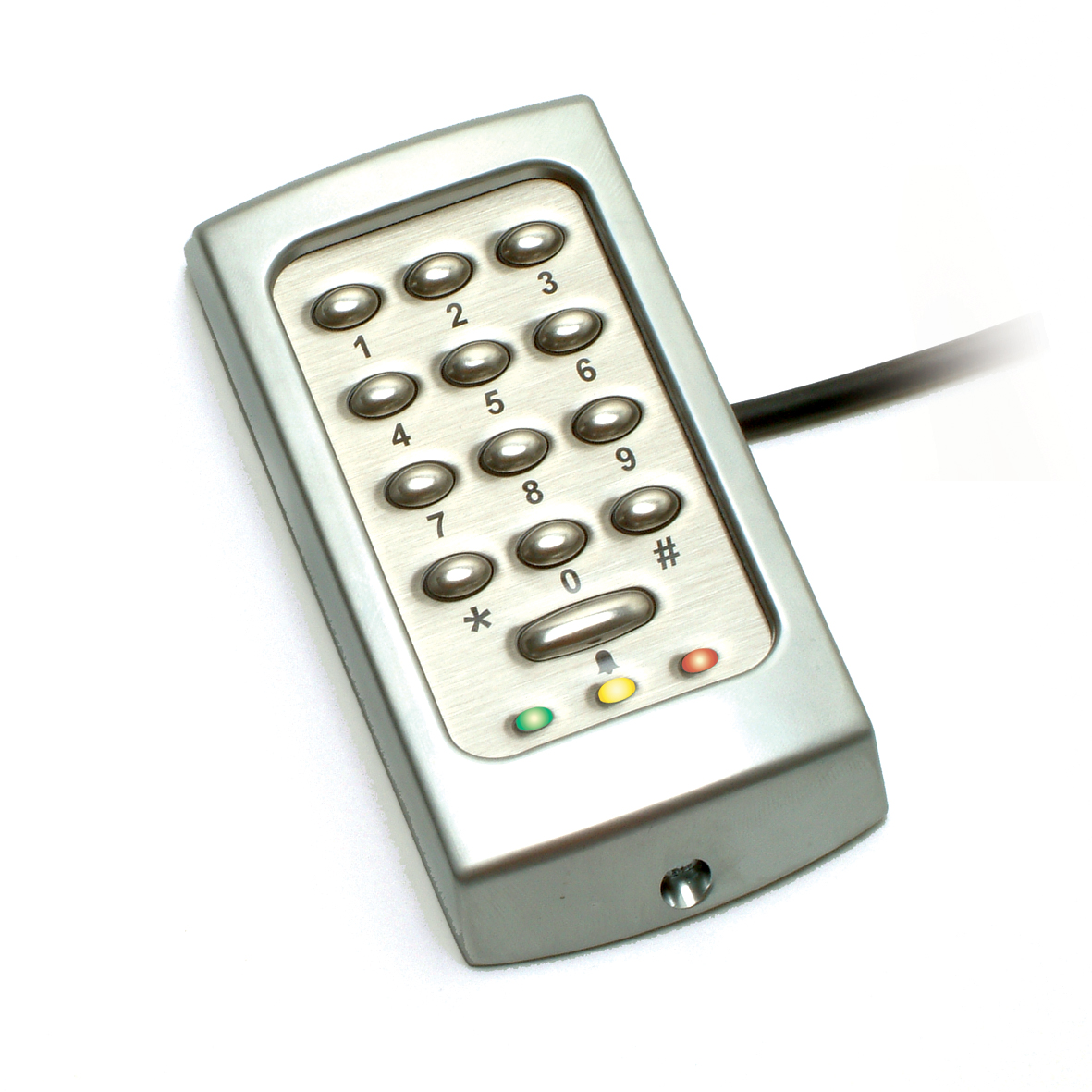TOUCHLOCK stainless steel keypad - K75