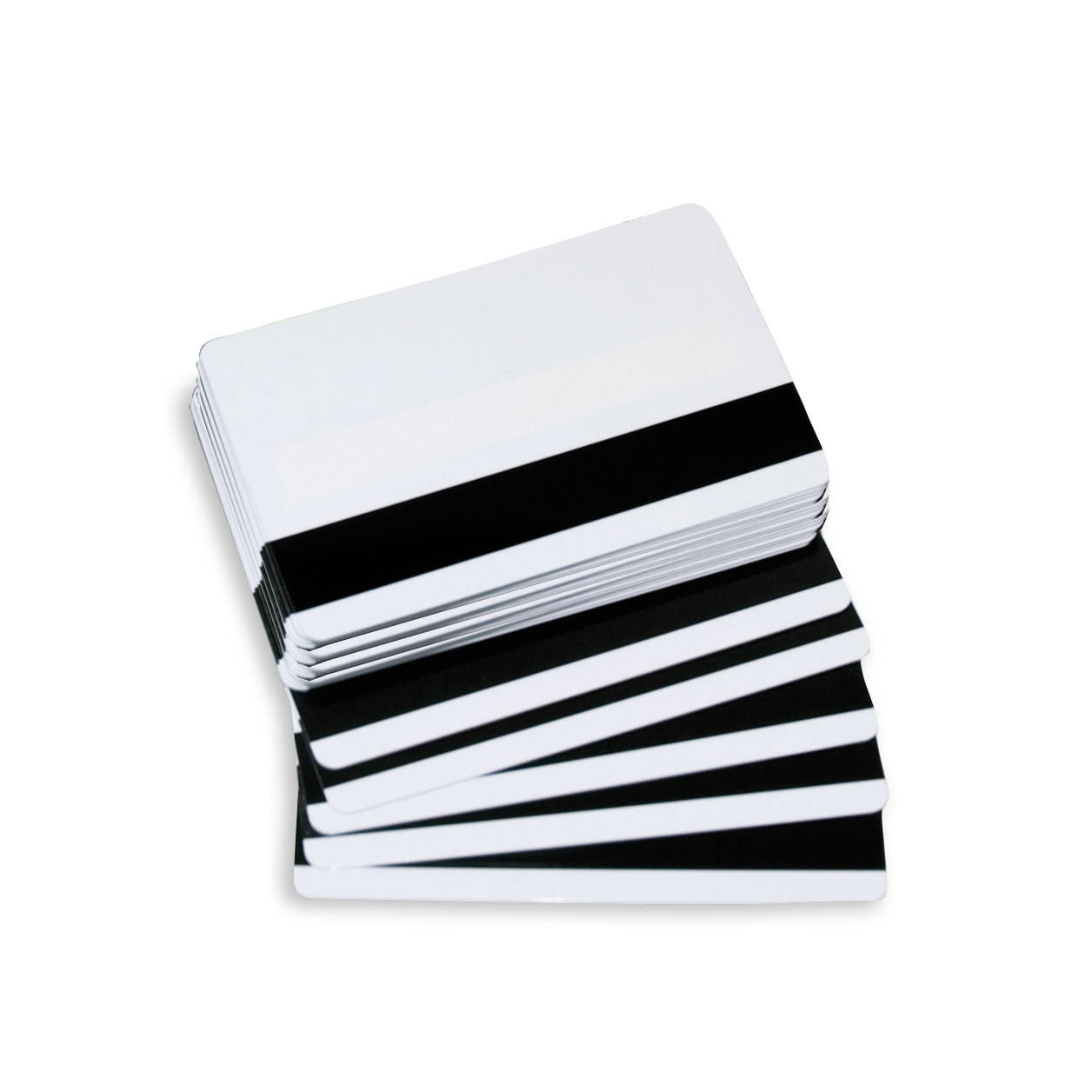 Net2 magstripe cards - pack of 10