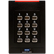 iCLASS SE R40 Contactless Smart Card Reader & Keypad