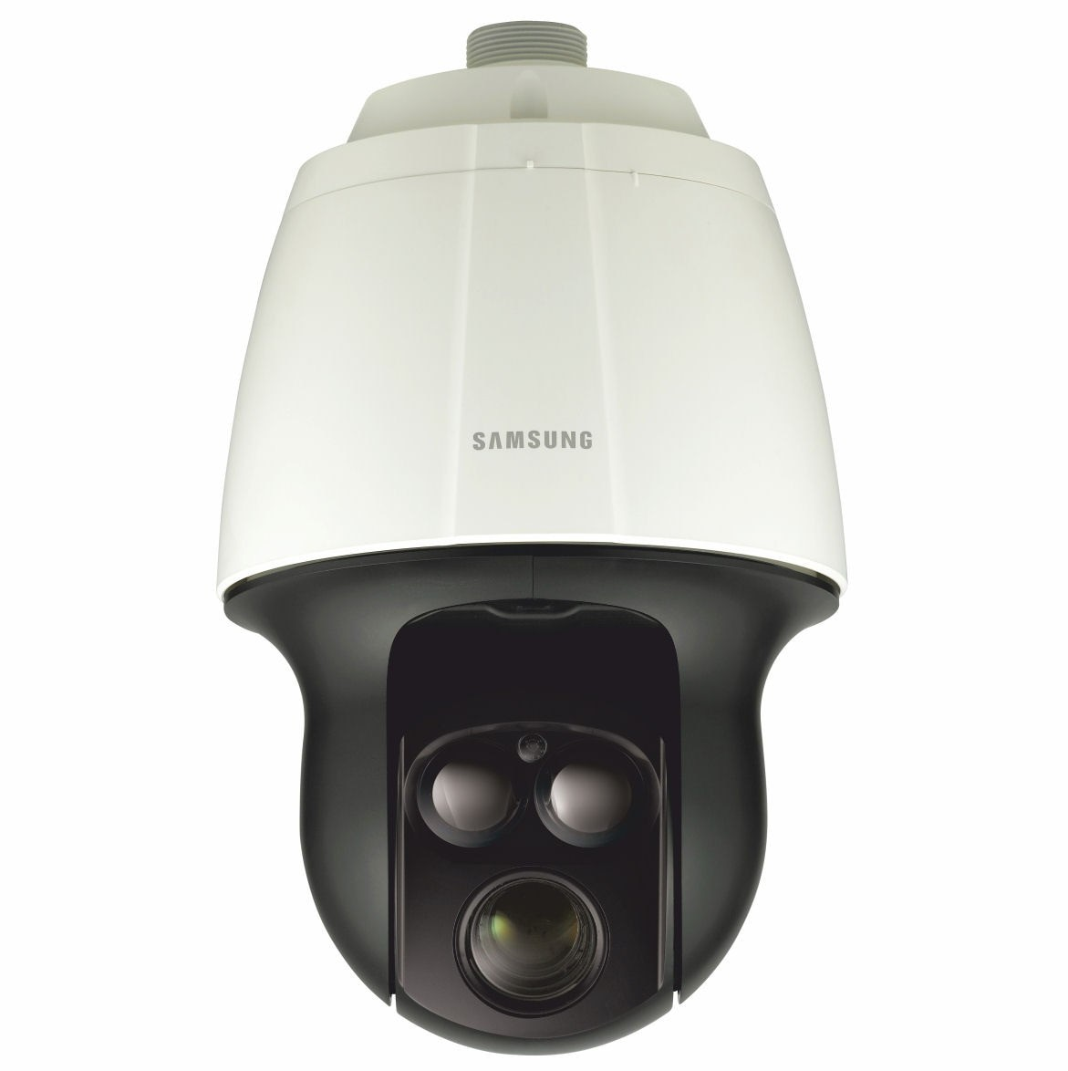2 Megapixel Full HD 23x Network IR PTZ Dome Camera