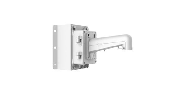 DS-1602ZJ-Box-Corner Long Arm Wall Corner Mount Bracket