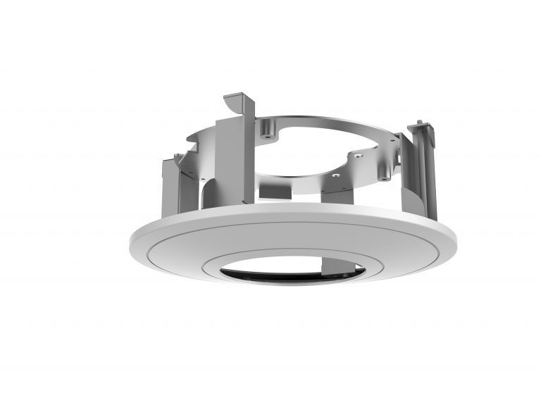 DS-1227ZJ-DM26 In-Ceiling Mounting Bracket for Dome Camera