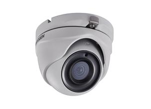 DS-2CE56F7T-ITM(2.8mm) 3MP Turbo HD Fixed EXIR Turret