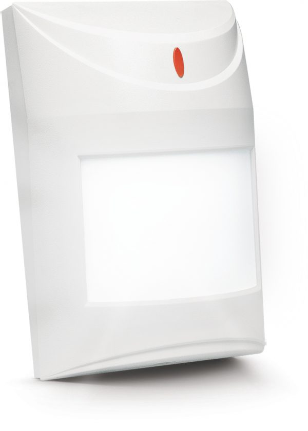 AQUA-Luna PIR motion detector with emergency lighting feature