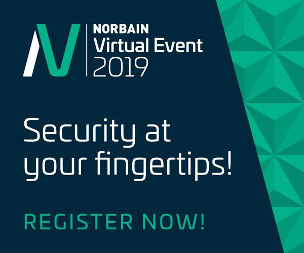 Norbain Virtual Event