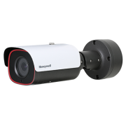 Outdoor WDR IR Bullet IP Cameras