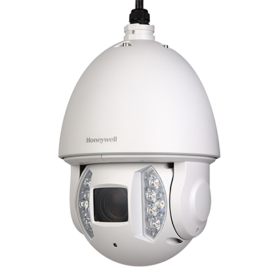 Honeywell PTZ Dome