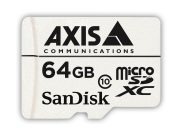 AXIS 5801-951 Surveillance Card 64GB