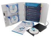 CCTV Compliance & DVD-R Evidence Download Pack c/w USB DVD Writer