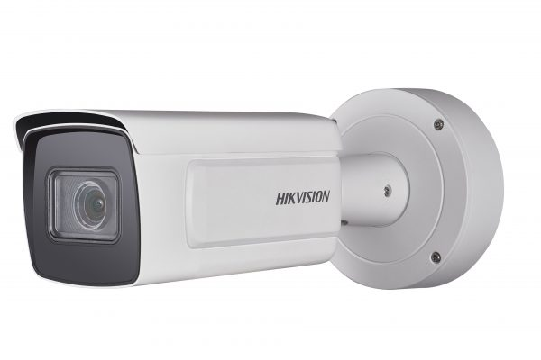 4 MP VF Bullet Network Camera
