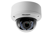2 MP Vandal Proof PoC Dome Camera