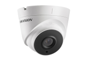 5 MP Ultra-Low Light PoC Turret Camera