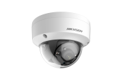 5.0 MP Ultra-Low Light PoC Dome Camera