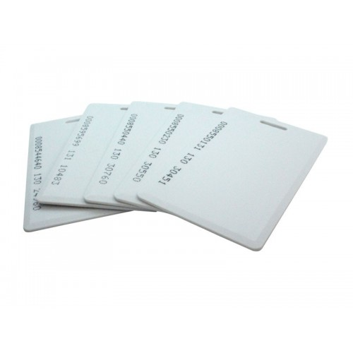 Pack of 10 RFID Cards for GDS3710 and GDS3705