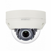 QHD (4MP) Varifocal Analogue Vandal-Resistant IR Dome Camera