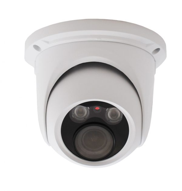 Genie 4MP Autofocus External Eyeball camera