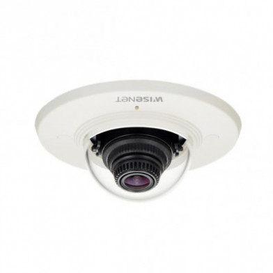 2MP Network Flush Mount Dome Camera