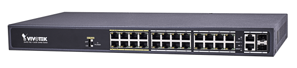 Unmanaged PoE Switch
