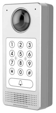 IP HD Video Door Intercom System with RFID