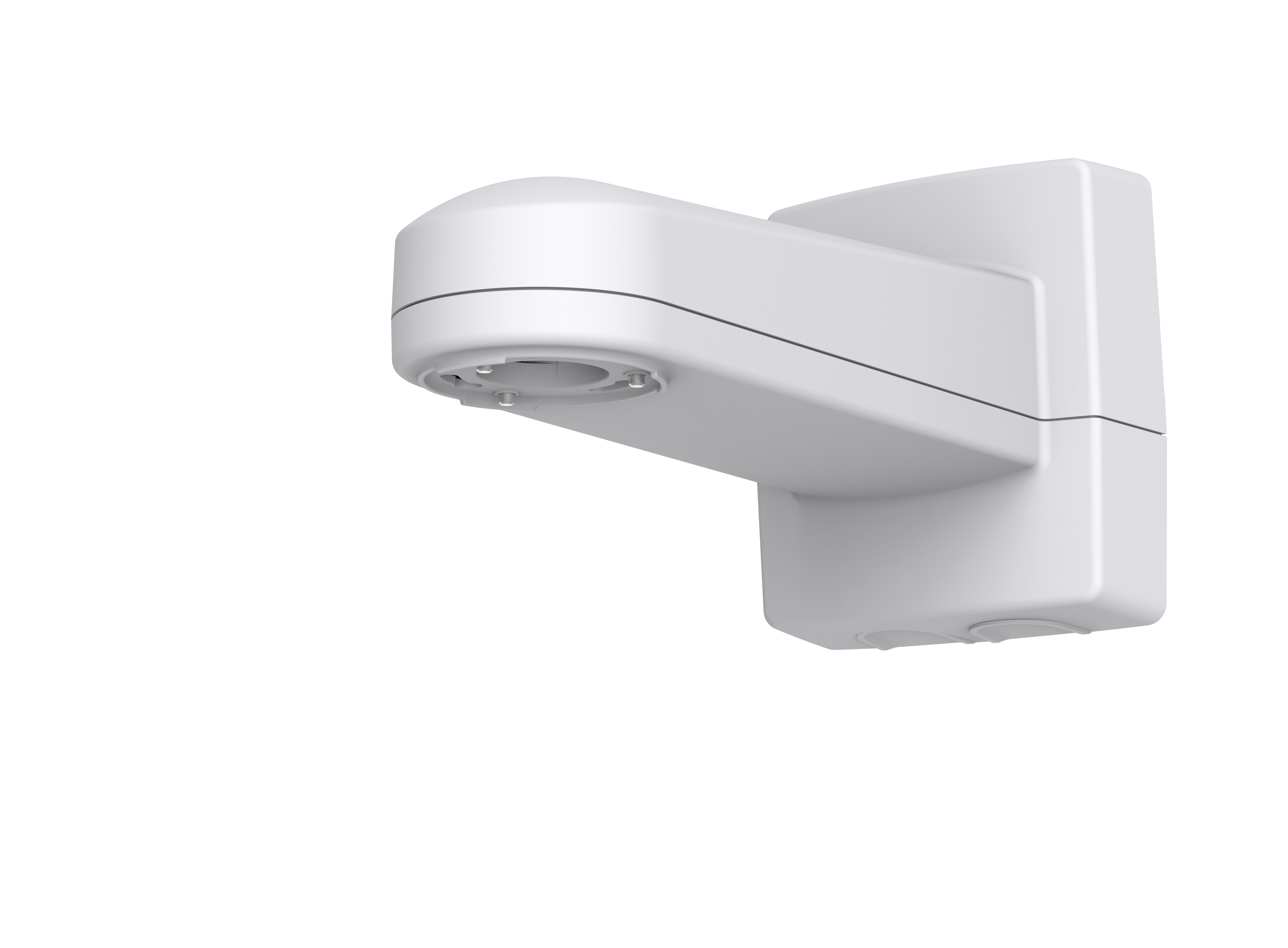 Axis AXIS T91G61 Wall Bracket – PTZ Dome 5506-951 - Norbain