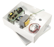 12V 1.5A DC PSU with integrated UPS