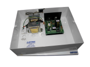 12V 3A DC or 24V 1.5A DC Power supply with UPS and monitoring
